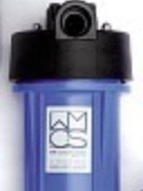 WM-Kerzenfilter - Abb. 001