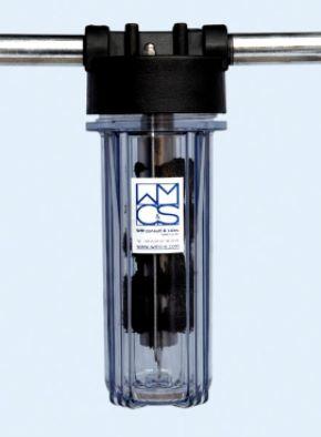 WM-Mag® - Magnetabscheider - Abb. 002